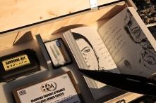 """Detalle libro - Kit de Supervivencia Zombie del libro """"Diario Z: La Nueva Atenas"""""""